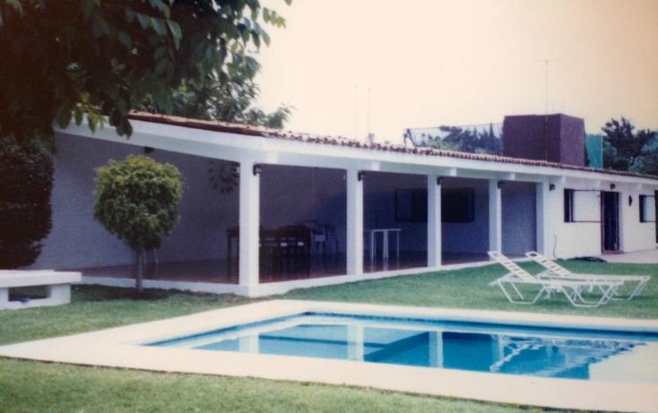 Foto de rancho en venta en  , totolapan, totolapan, morelos, 1960053 No. 04