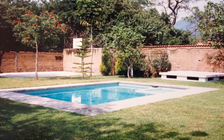 Foto de rancho en venta en  , totolapan, totolapan, morelos, 1960053 No. 05