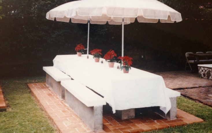 Foto de rancho en venta en  , totolapan, totolapan, morelos, 1960053 No. 08