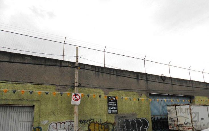 Foto de terreno habitacional en venta en totonacas, tezozomoc, azcapotzalco, df, 1706500 no 01