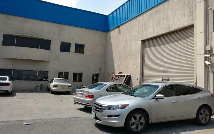 Foto de nave industrial en renta en  , trabajadores, santa catarina, nuevo león, 1234213 No. 01