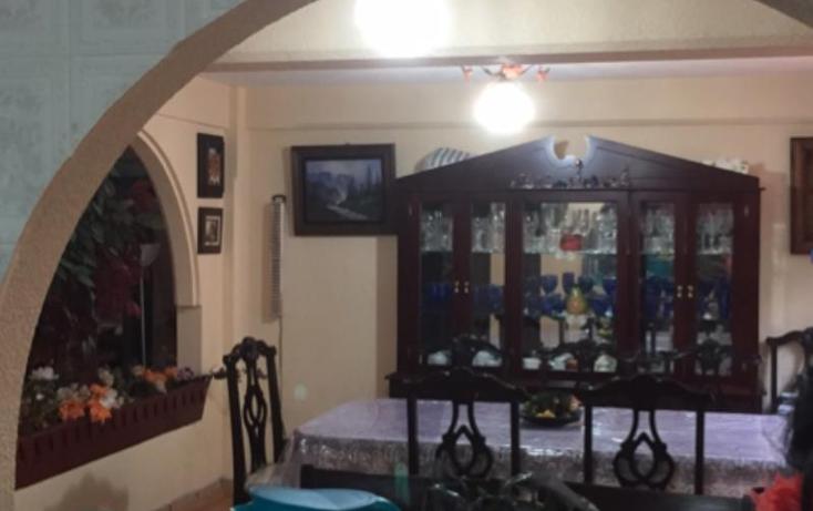 Foto de casa en venta en  14, lomas estrella, iztapalapa, distrito federal, 2779570 No. 02