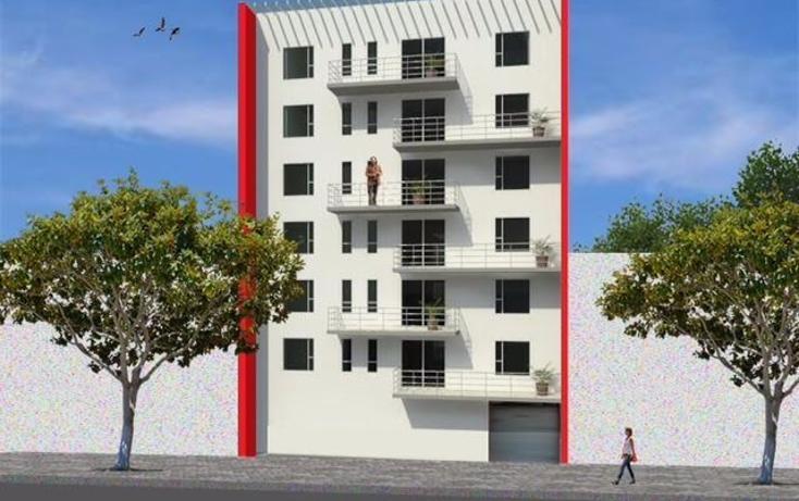Foto de departamento en venta en  , transito, cuauhtémoc, distrito federal, 1041289 No. 03