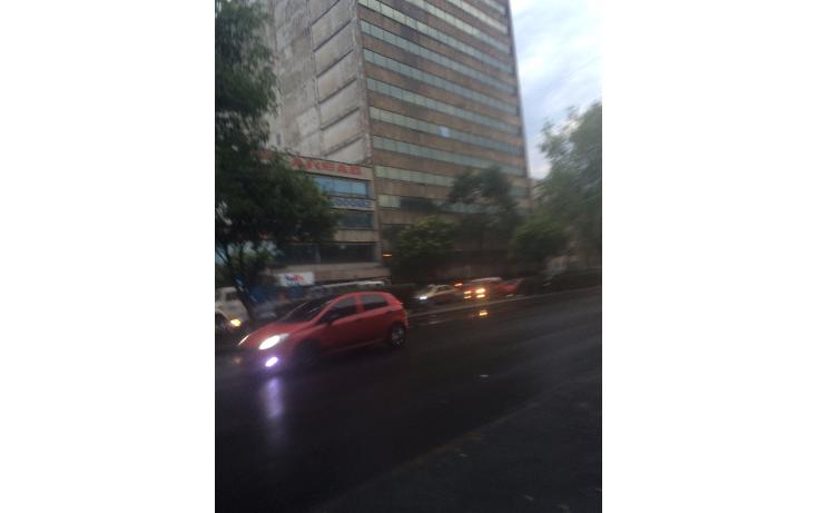 Foto de local en venta en  , transito, cuauhtémoc, distrito federal, 1075461 No. 01