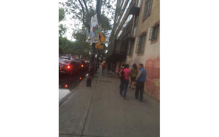 Foto de local en venta en  , transito, cuauhtémoc, distrito federal, 1075461 No. 04