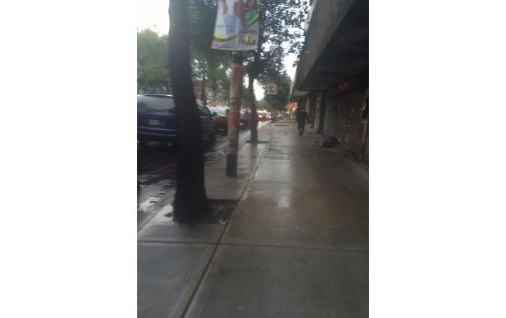 Foto de local en venta en  , transito, cuauhtémoc, distrito federal, 1075461 No. 09