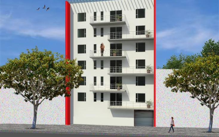 Foto de departamento en venta en  , transito, cuauhtémoc, distrito federal, 1206567 No. 03