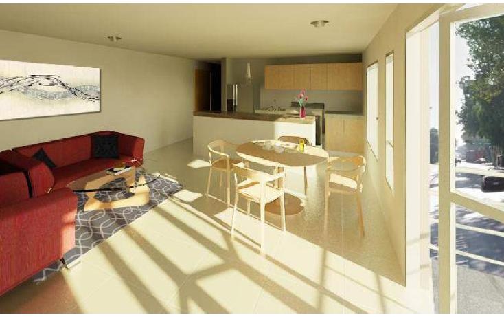 Foto de departamento en venta en  , transito, cuauhtémoc, distrito federal, 1275285 No. 02