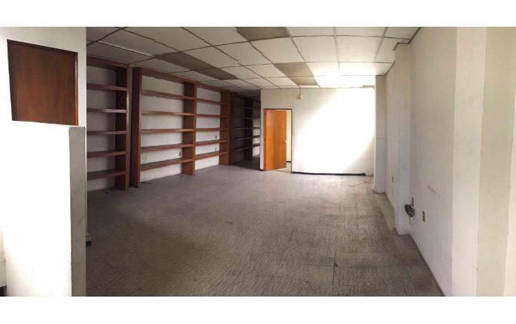 Foto de oficina en renta en  , transito, cuauhtémoc, distrito federal, 1297441 No. 01