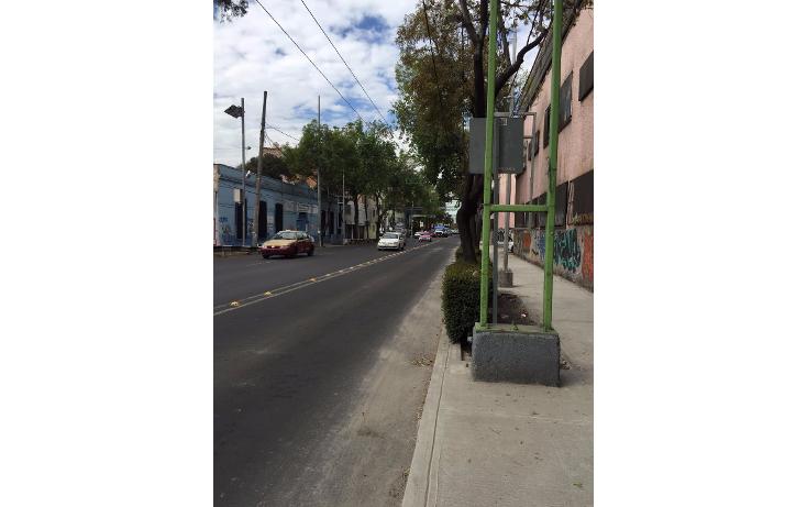Foto de oficina en renta en  , transito, cuauhtémoc, distrito federal, 1297441 No. 05