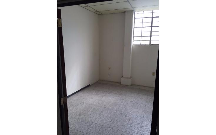 Foto de oficina en renta en  , transito, cuauhtémoc, distrito federal, 1297441 No. 07