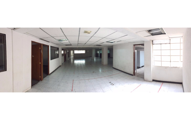 Foto de oficina en renta en  , transito, cuauhtémoc, distrito federal, 1619488 No. 01
