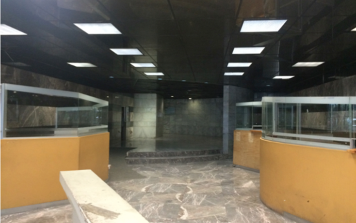 Foto de edificio en renta en  , transito, cuauhtémoc, distrito federal, 1663125 No. 08