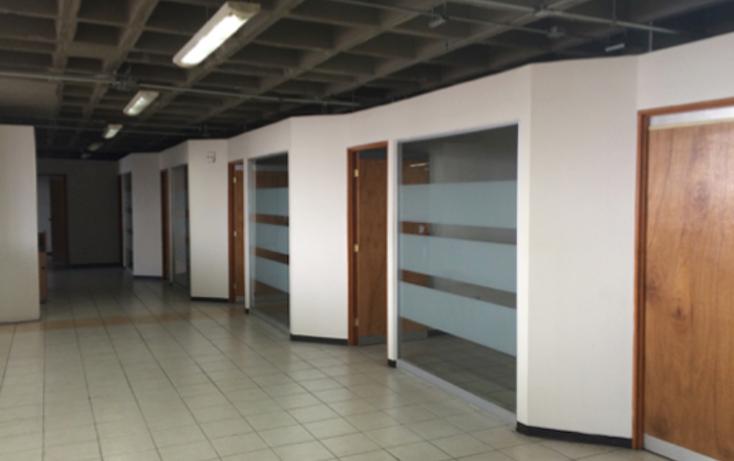 Foto de oficina en renta en  , transito, cuauhtémoc, distrito federal, 1663547 No. 01
