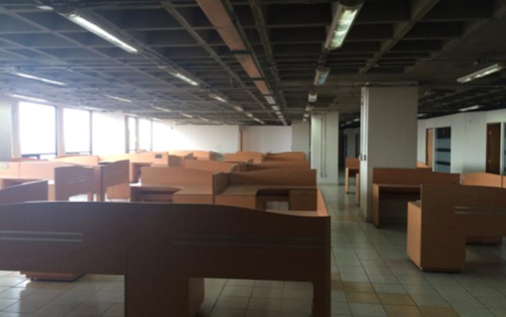 Foto de oficina en renta en  , transito, cuauhtémoc, distrito federal, 1663547 No. 02