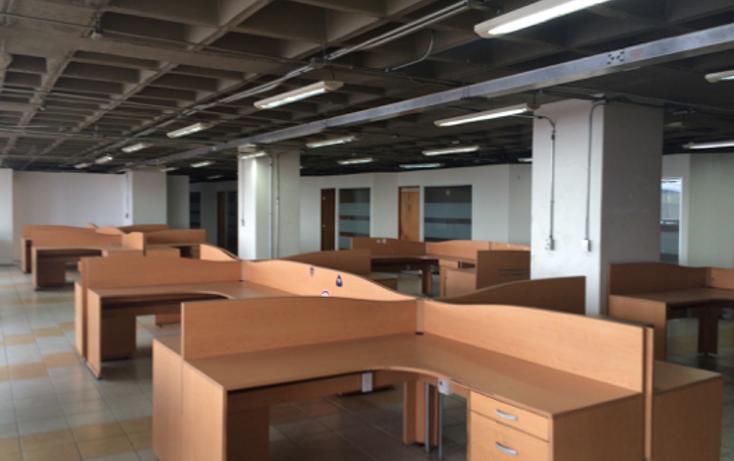 Foto de oficina en renta en  , transito, cuauhtémoc, distrito federal, 1663547 No. 07
