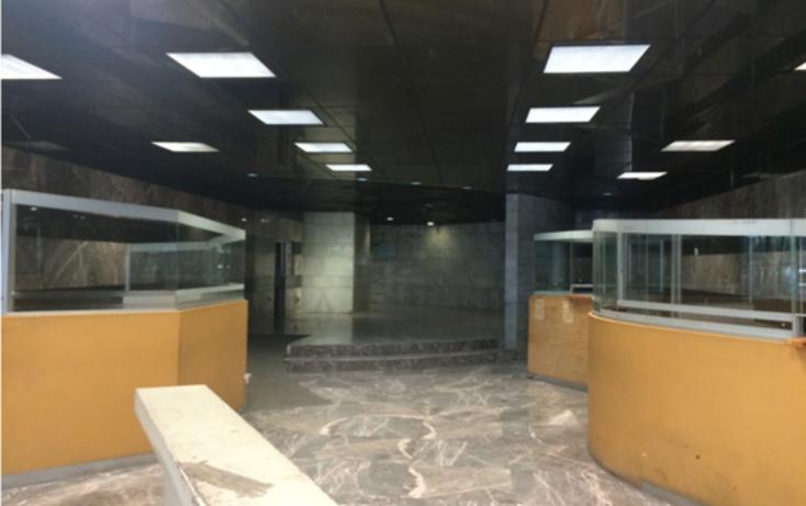 Foto de oficina en renta en  , transito, cuauhtémoc, distrito federal, 1663547 No. 15