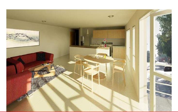 Foto de departamento en venta en  , transito, cuauhtémoc, distrito federal, 1691366 No. 02