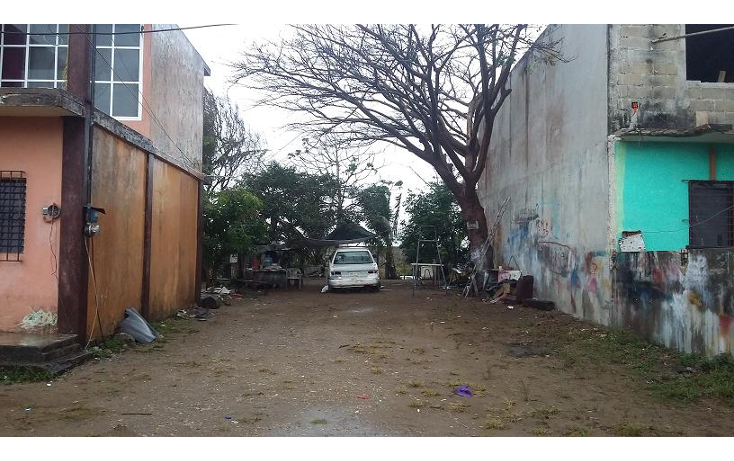 Foto de terreno comercial en venta en  , transportistas, coatzacoalcos, veracruz de ignacio de la llave, 1075343 No. 01