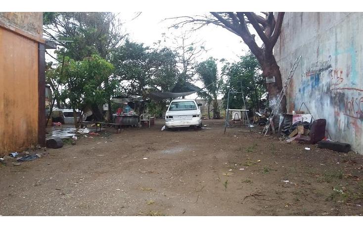 Foto de terreno comercial en venta en  , transportistas, coatzacoalcos, veracruz de ignacio de la llave, 1075343 No. 03