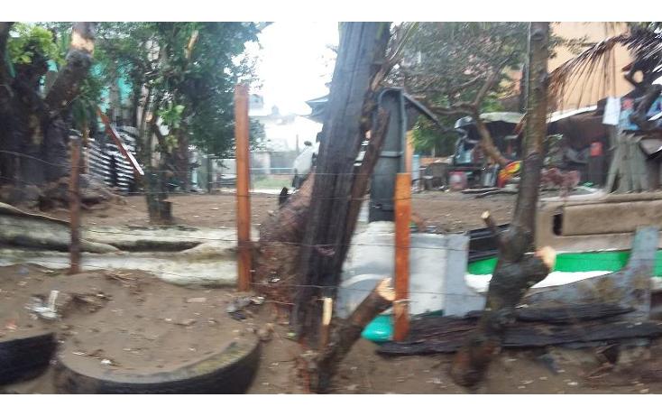 Foto de terreno comercial en venta en  , transportistas, coatzacoalcos, veracruz de ignacio de la llave, 1075343 No. 05