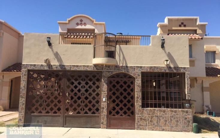 Foto de casa en venta en  11, puerta real residencial iv, hermosillo, sonora, 1928326 No. 01