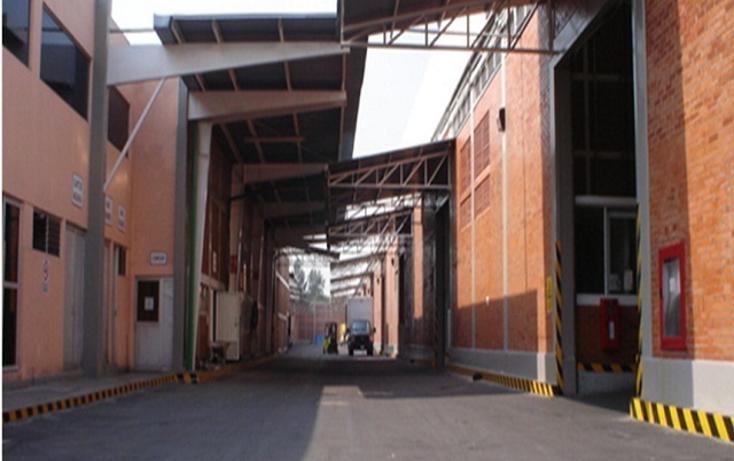 Foto de nave industrial en renta en tres anegas , nueva industrial vallejo, gustavo a. madero, distrito federal, 1875772 No. 07