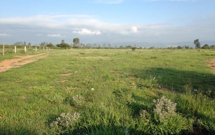 Foto de terreno comercial en venta en  , tres arroyos, jesús maría, aguascalientes, 1049023 No. 01
