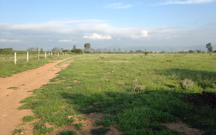 Foto de terreno comercial en venta en  , tres arroyos, jesús maría, aguascalientes, 1049023 No. 02