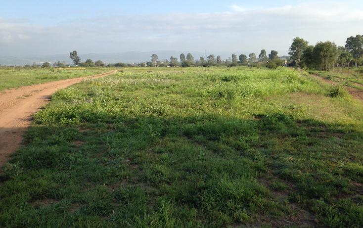 Foto de terreno comercial en venta en  , tres arroyos, jesús maría, aguascalientes, 1049023 No. 04