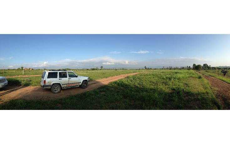 Foto de terreno comercial en venta en  , tres arroyos, jesús maría, aguascalientes, 1049023 No. 05