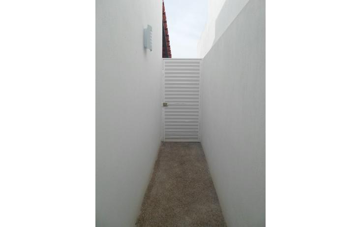 Foto de casa en venta en  , tres arroyos, jesús maría, aguascalientes, 1266357 No. 08