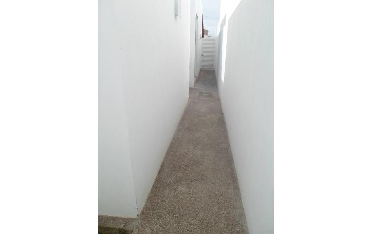 Foto de casa en venta en  , tres arroyos, jesús maría, aguascalientes, 1266357 No. 39