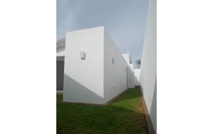 Foto de casa en venta en  , tres arroyos, jesús maría, aguascalientes, 1266357 No. 41