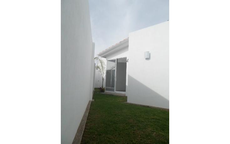 Foto de casa en venta en  , tres arroyos, jesús maría, aguascalientes, 1266357 No. 42