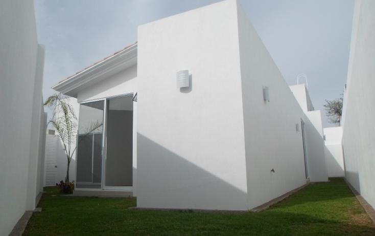 Foto de casa en venta en  , tres arroyos, jesús maría, aguascalientes, 1266357 No. 43