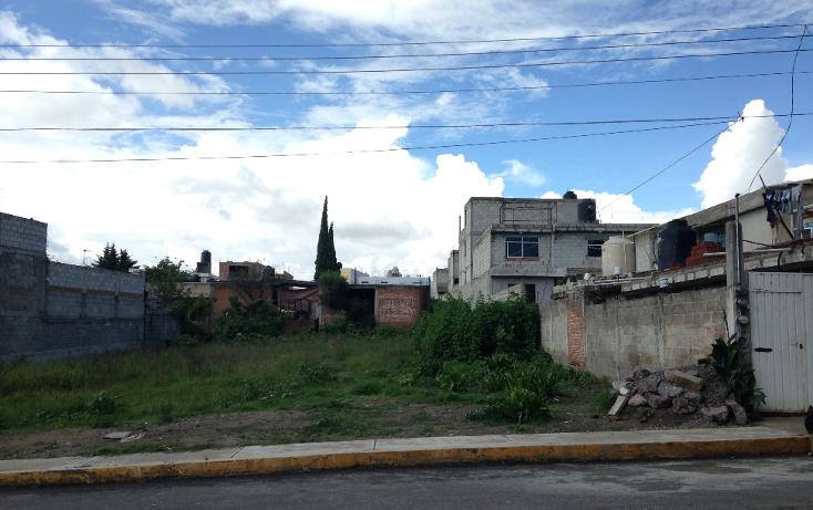Foto de terreno habitacional en venta en  , tres cerritos, puebla, puebla, 1143565 No. 01