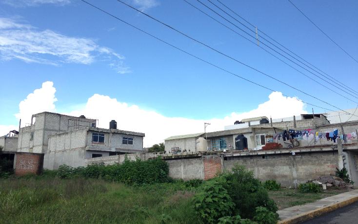 Foto de terreno habitacional en venta en  , tres cerritos, puebla, puebla, 1143565 No. 02