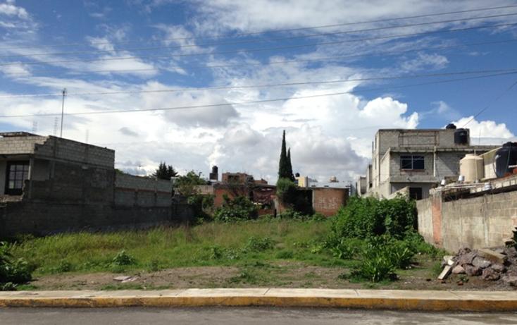 Foto de terreno habitacional en venta en  , tres cerritos, puebla, puebla, 1143565 No. 04