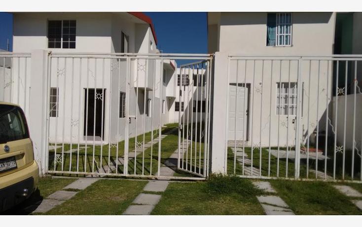 Foto de casa en venta en  , tres cerritos, puebla, puebla, 1386219 No. 01