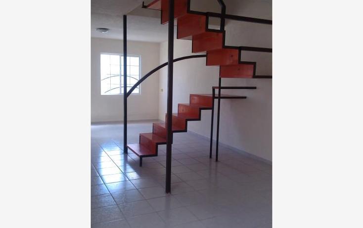 Foto de casa en venta en  , tres cerritos, puebla, puebla, 1386219 No. 07