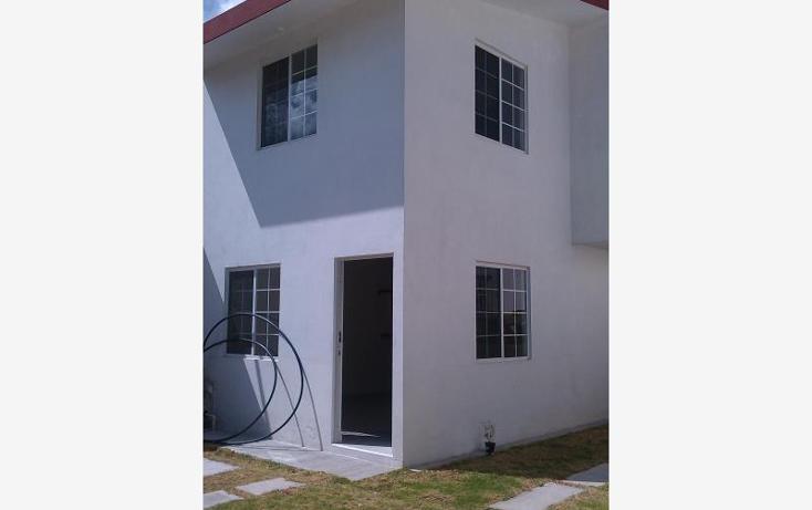 Foto de casa en venta en  , tres cerritos, puebla, puebla, 1386219 No. 09