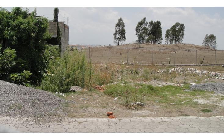 Foto de terreno habitacional en venta en  , tres cerritos, puebla, puebla, 1830986 No. 02