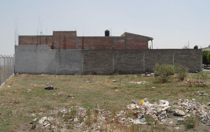 Foto de terreno habitacional en venta en, tres cerritos, puebla, puebla, 1830986 no 03