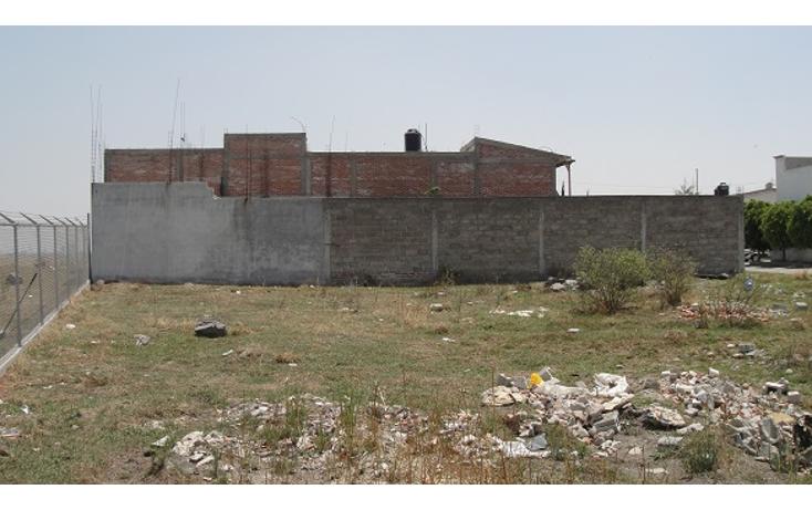 Foto de terreno habitacional en venta en  , tres cerritos, puebla, puebla, 1830986 No. 03