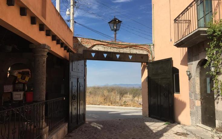 Foto de casa en venta en tres cruces 345, san miguel tres cruces, san miguel de allende, guanajuato, 802445 No. 03