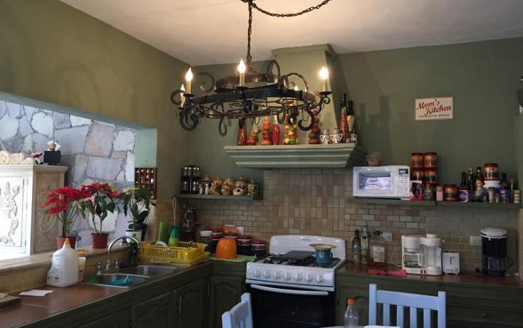 Foto de casa en venta en tres cruces 345, san miguel tres cruces, san miguel de allende, guanajuato, 802445 No. 27