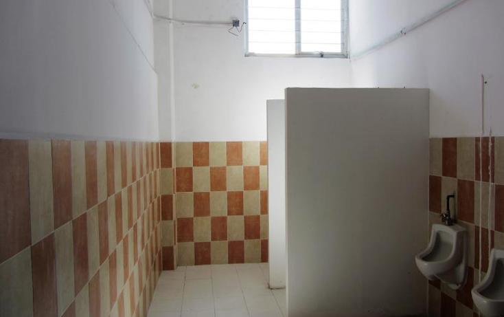 Foto de local en renta en  , tres cruces, puebla, puebla, 1479025 No. 08