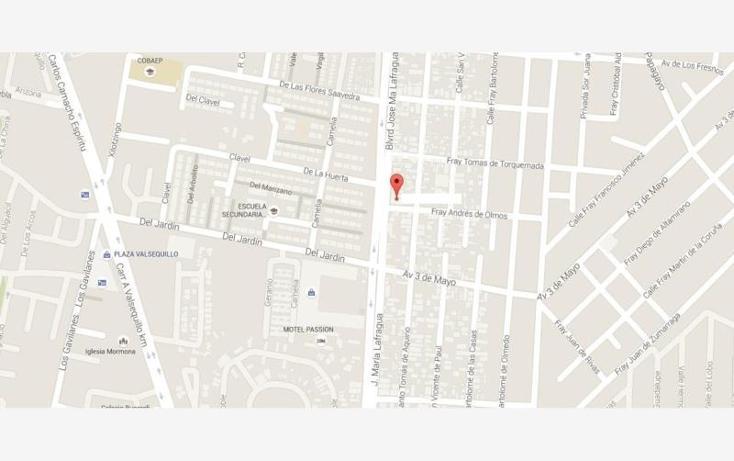 Foto de local en renta en  , tres cruces, puebla, puebla, 1479025 No. 13