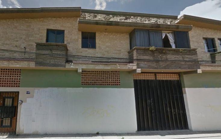 Foto de casa en venta en, tres cruces, puebla, puebla, 1522736 no 01